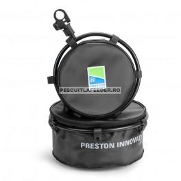 Preston EVA Bowl & Hoop Small