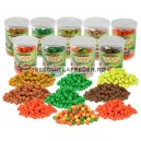 Benzar Mix Turbo Soft Pellet Mini