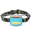 Lanterna cap cu banda led SH-169 3W COB