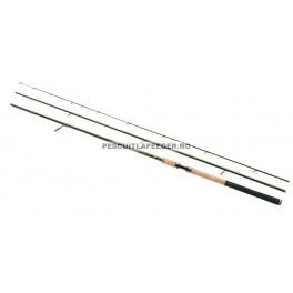 Lanseta Jaxon Genesis Pro Method Feeder 3,60m 60gr 3 buc
