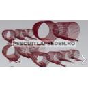 Cosulet Feeder de Nadire EA  XXL 50*50mm 20 gr
