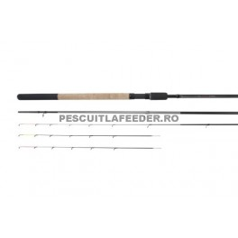 Korum Feeder Rod 11ft, 45gr  3 buc.