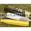 Kit plasa solubila PVA Avid Carp Wide Load System 34.5mm