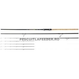 Lanseta Benzar Method Feeder 3.60 m 150 gr