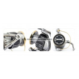 Mulineta Shimano Twinpower 4000 PG