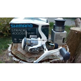 Mulineta Shimano Stradic 4000S GTMRC