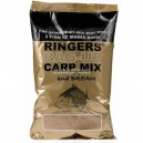 Nada Ringers natural groundbait 1kg