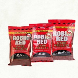 Robin Red Carp pellet 8mm
