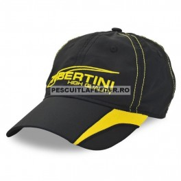 Tubertini Sapca Baseball Fashion Cap Black