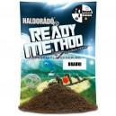 Haldorado - Nada Ready Method Brauni