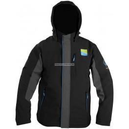Preston Soft Shell Hooded Fleece Jacket