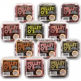 Sonubaits Pellet O`s Crab 8mm/12mm/14mm