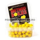 Sonubaits Method Bilies Pineapple  8 &10 mm