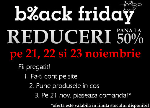 reduceri discount  black friday 2014 pescuit la feeder