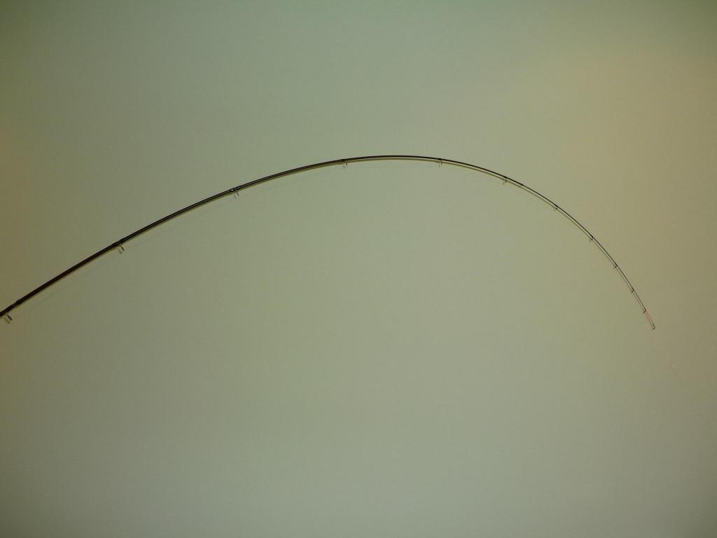 un picker cu actiune parabolica