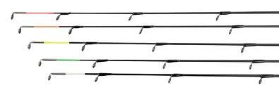 varfuri lanseta feeder lungimi egale grosimi diferite