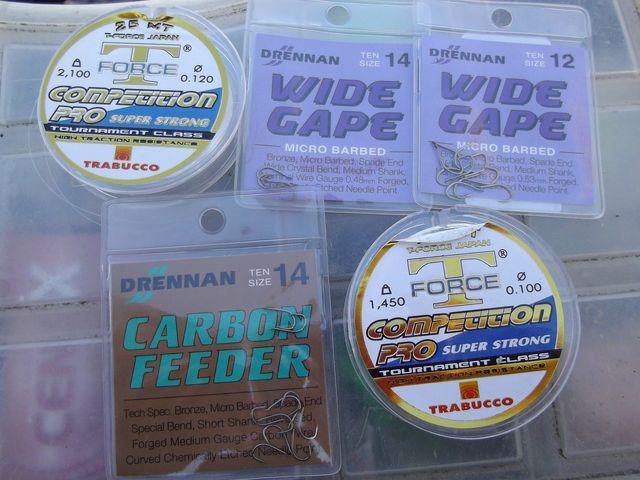 pescuit la feeder concurs