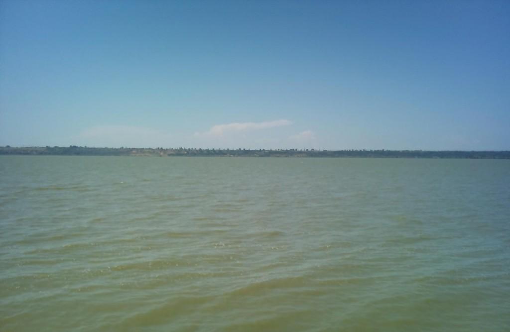 lacul brates