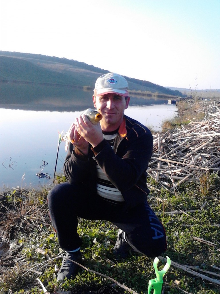 pescuit la feeder concurs de articole Gaby Tuchendrea