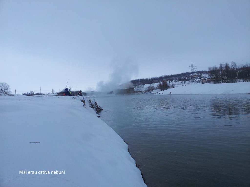 pescuit feeder iarna concurs articole