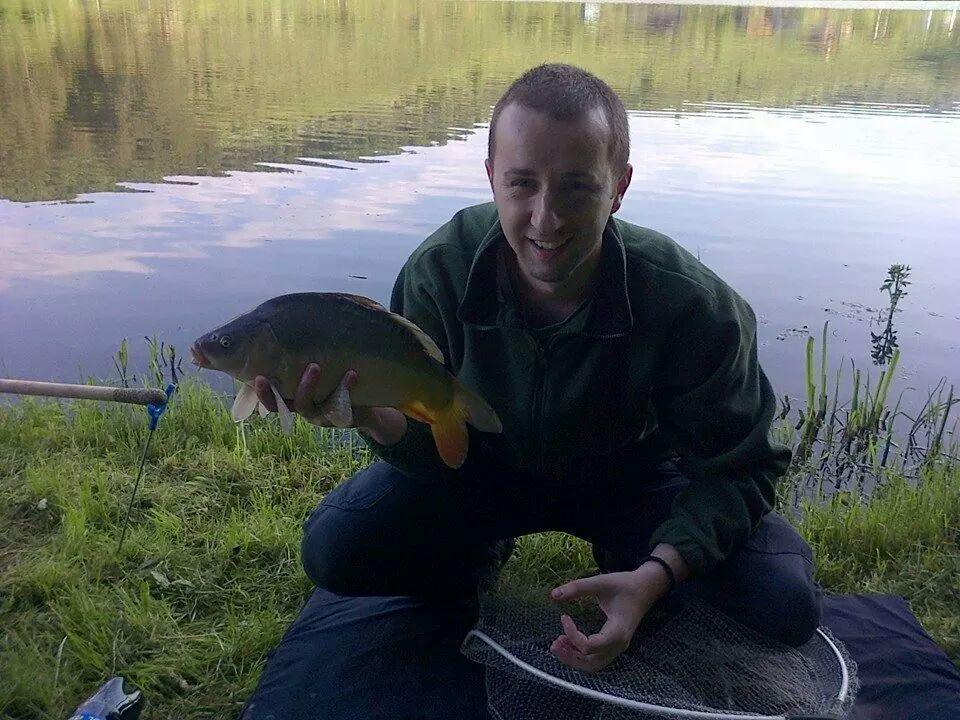 pescuit feeder Pardut Ionut