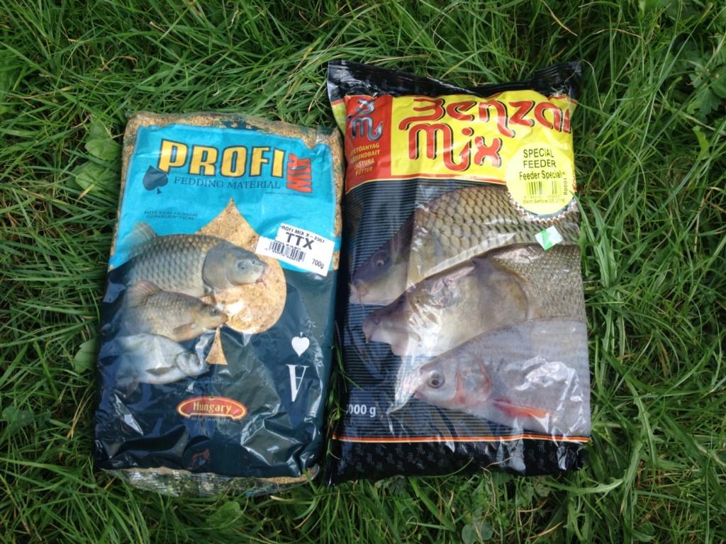 pescuit feeder nada