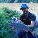 pescuit la feeder Szilagyi Francisc
