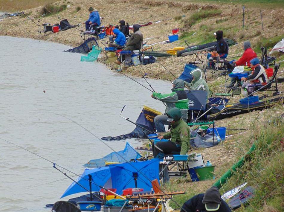turnerul pescuit arad 2015