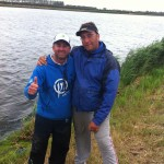 World Feeder Fishing Championships, Ghent, Ghent, Terneuzen, Holland