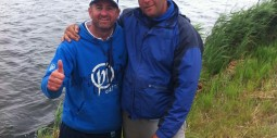 World Feeder Fishing Championships, Ghent, Ghent, Terneuzen, Holland