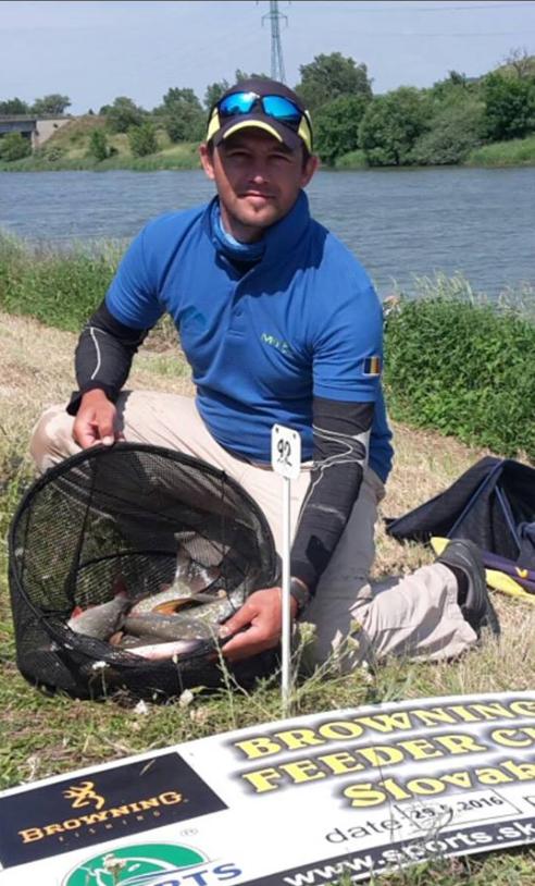 Peştii care mi-au adus locul 1 pe sector – 6.50 kg